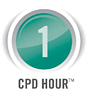 CPD 1 hour logo